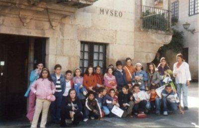 VISITA AO MUSEO